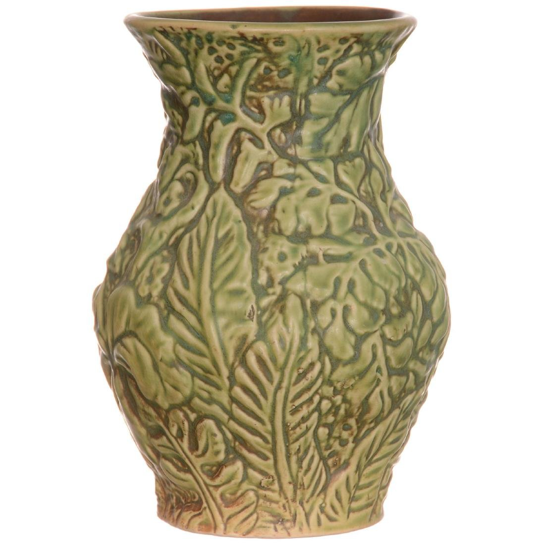 Weller Art Pottery Vase