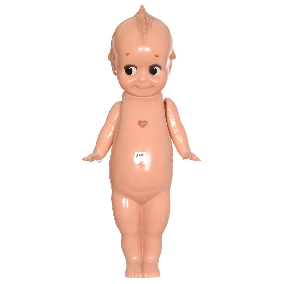 Counter Top Display Kewpie
