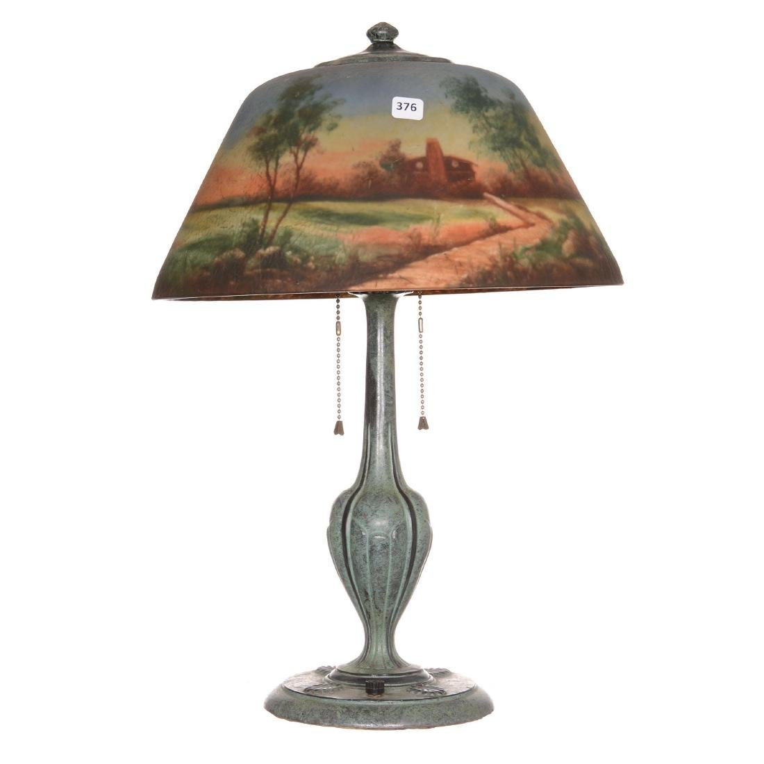 Original Jefferson Table Lamp