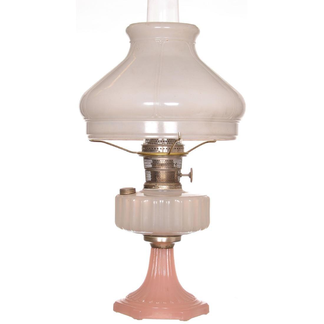 Original Aladdin Kerosene Lamp