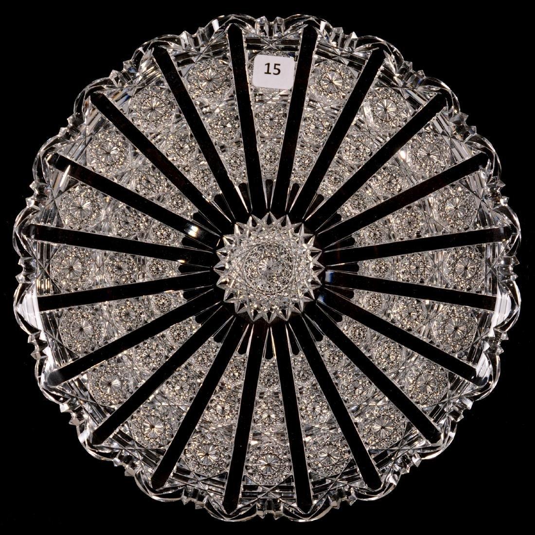 Round Tray - BPCG