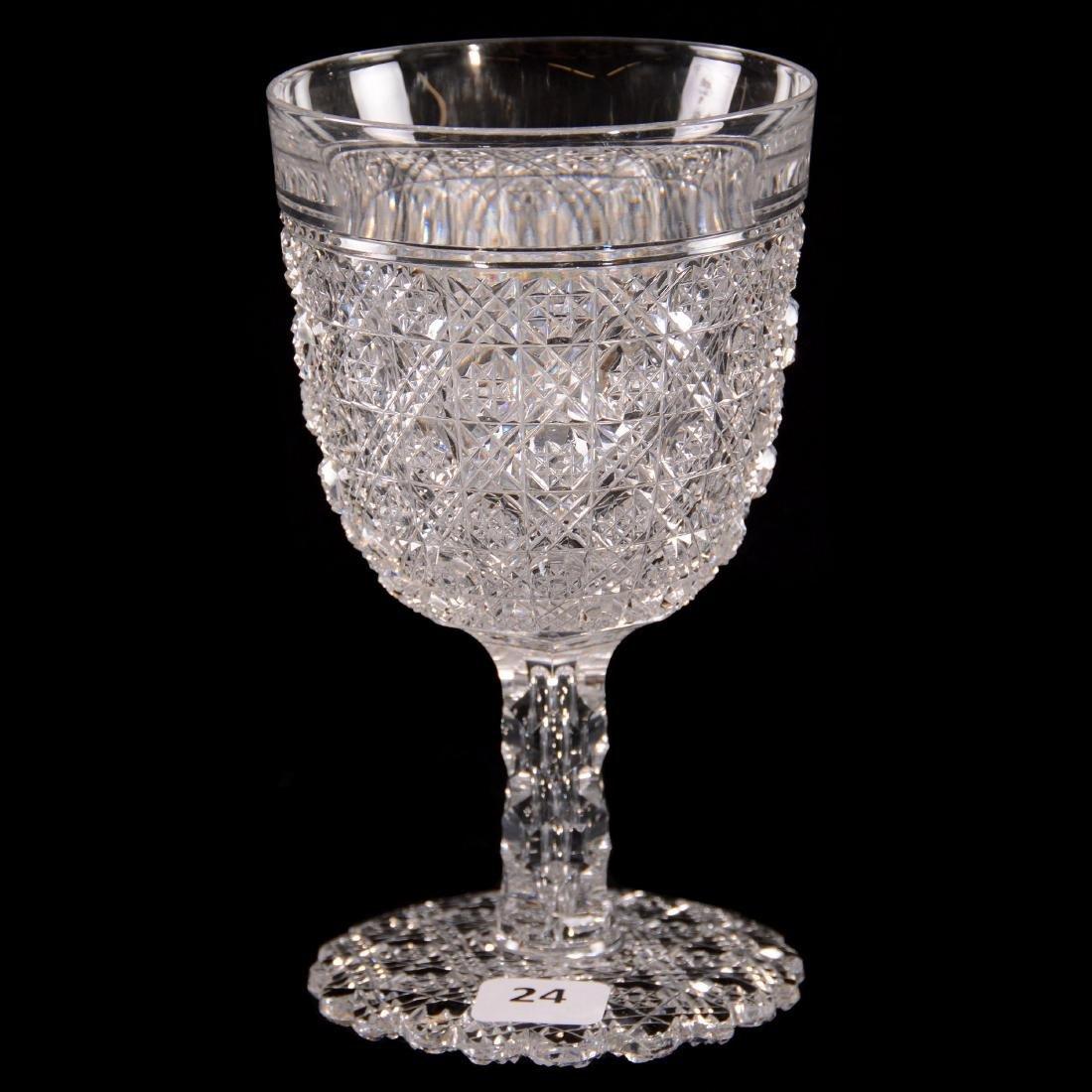 Water Goblet - BPCG