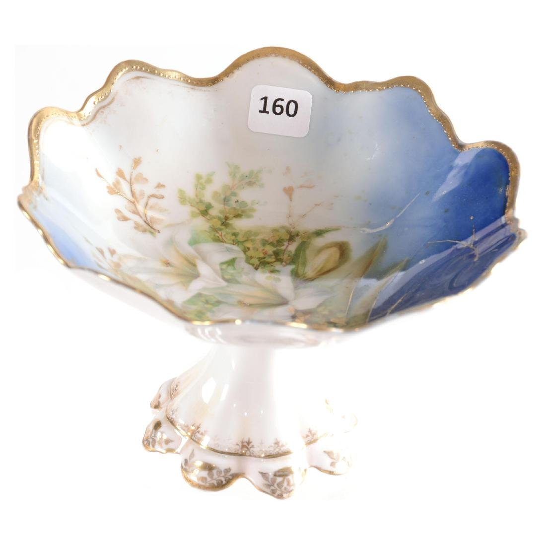 Compote - Marked R.S. Prussia