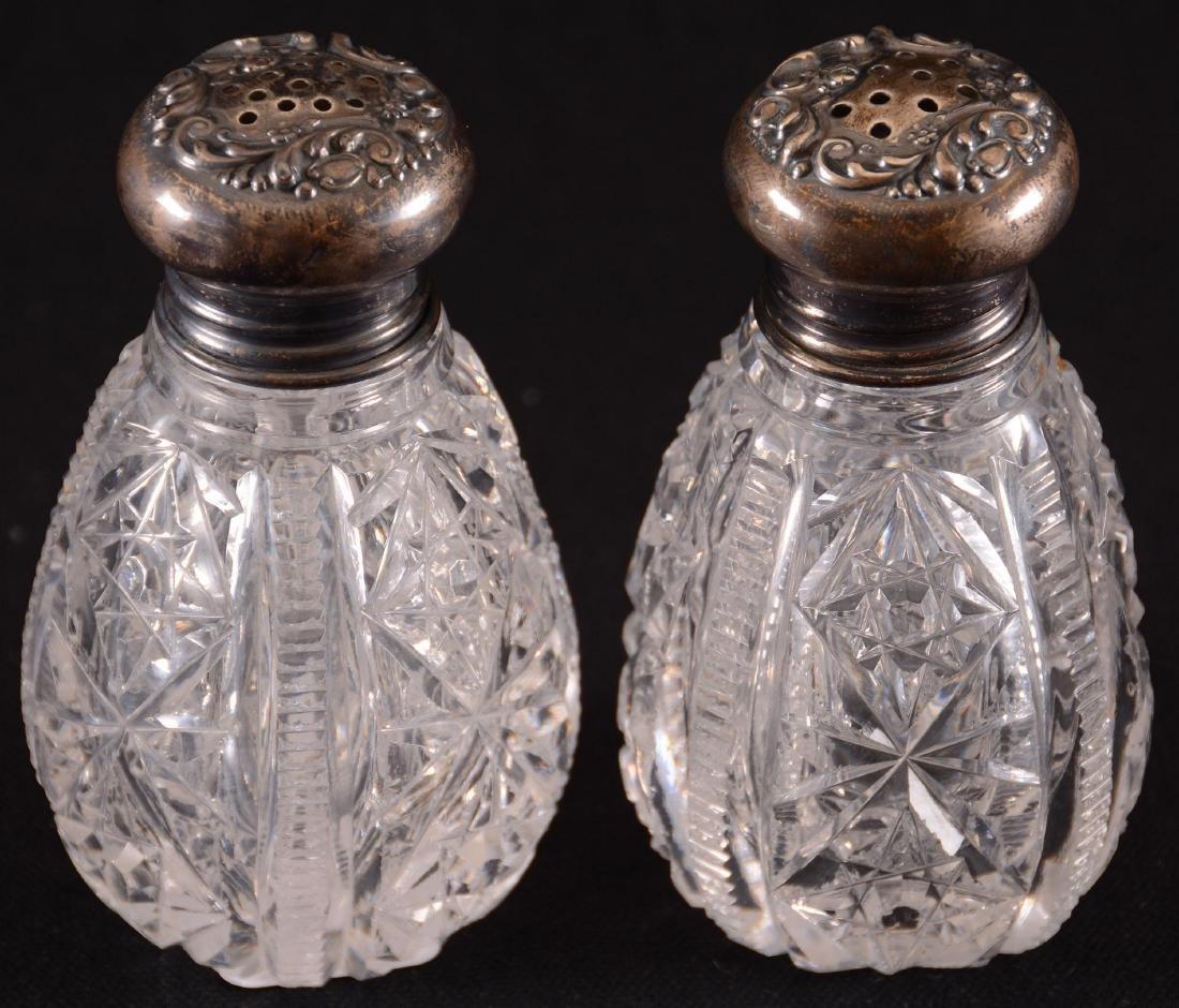 Salt & Pepper Shakers - BPCG