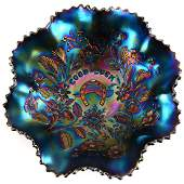 Carnival Glass Bowl  85