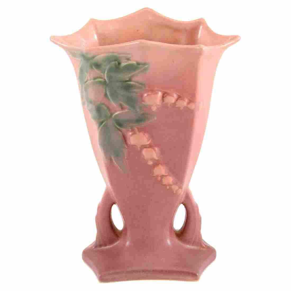 Roseville Art Pottery Vase