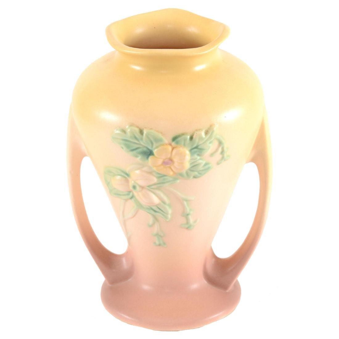 Hull Art Pottery Vase