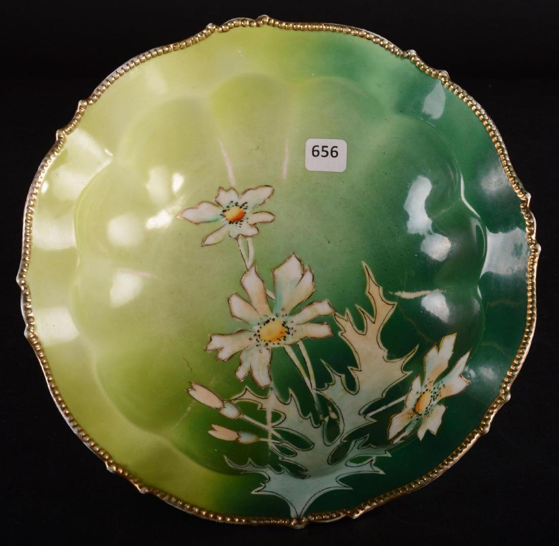 Bowl - Royal Vienna - 10""