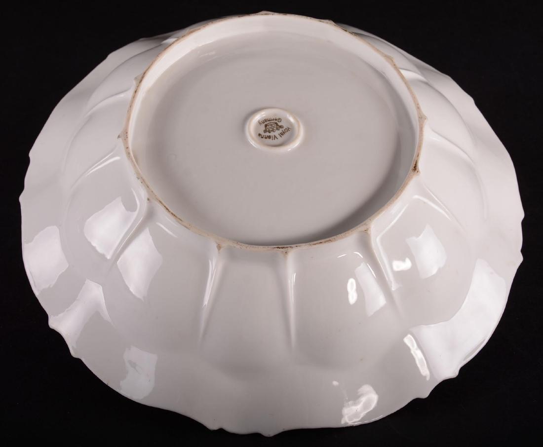 """Bowl - Royal Vienna - 10"""" - 2"""