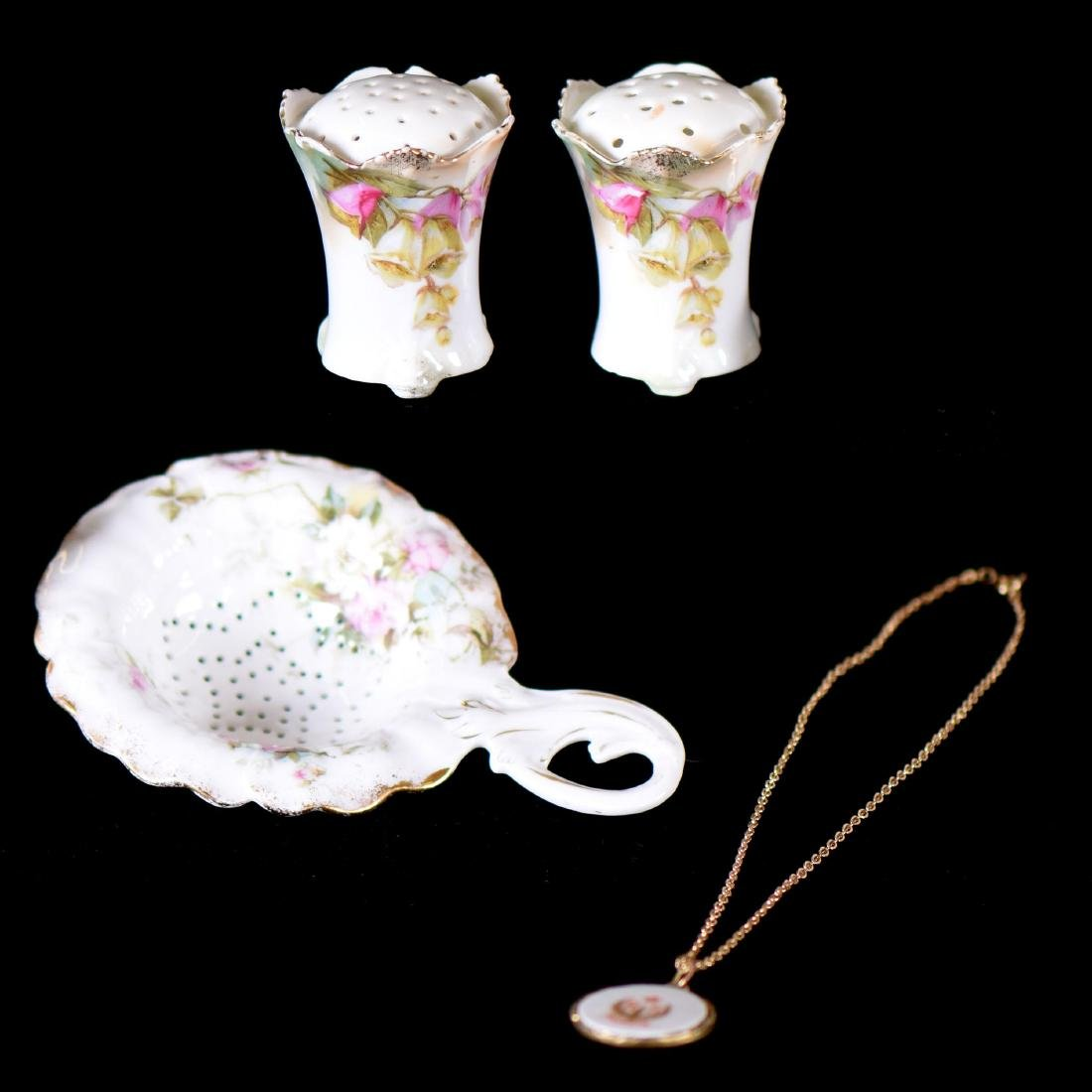 (4) Prussia Style Items