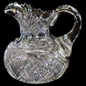 """Small Pitcher - ABCG - 6"""""""