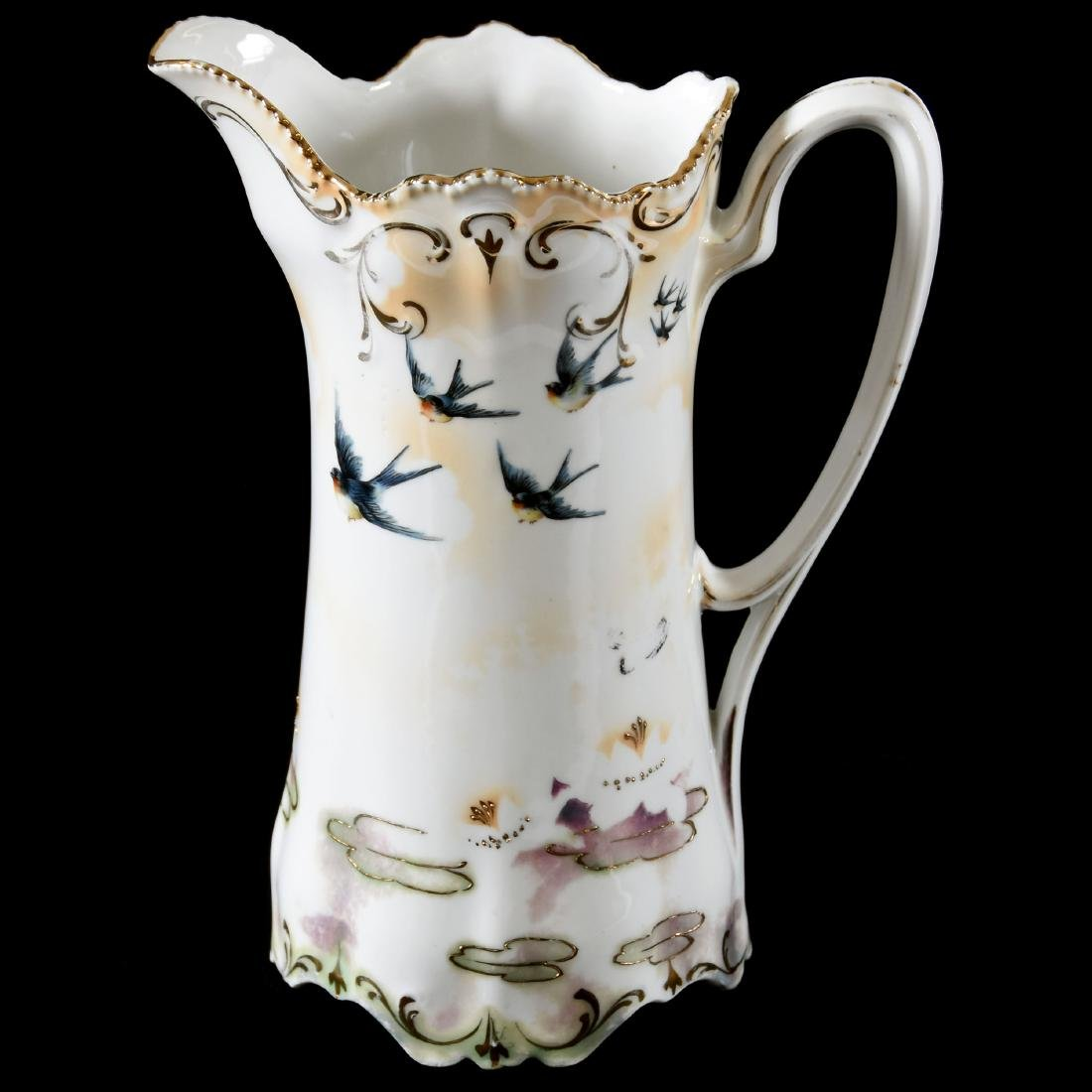 """Pitcher Marked RS Prussia 9.75"""""""