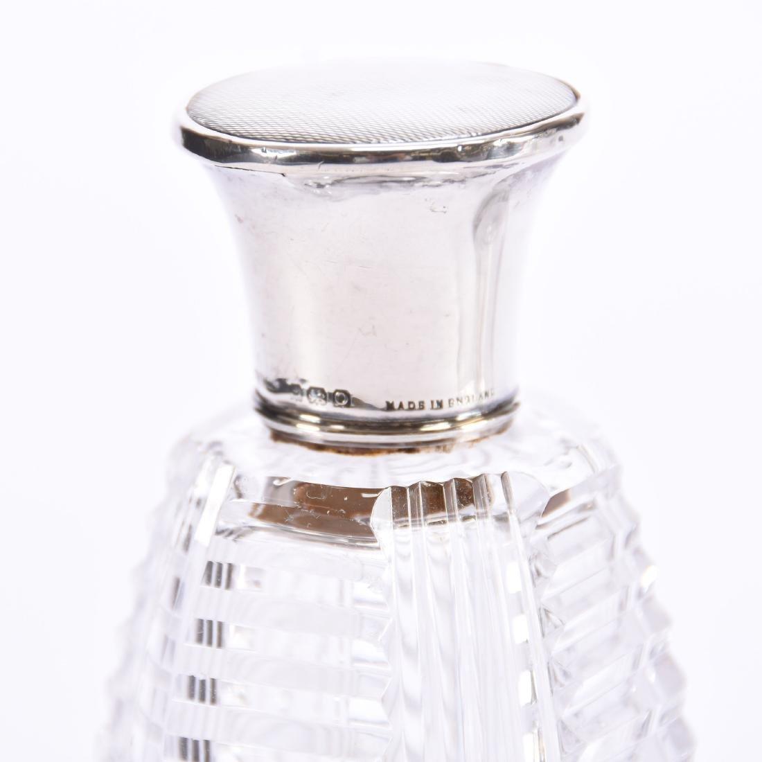 (3) Perfume Bottles - 3