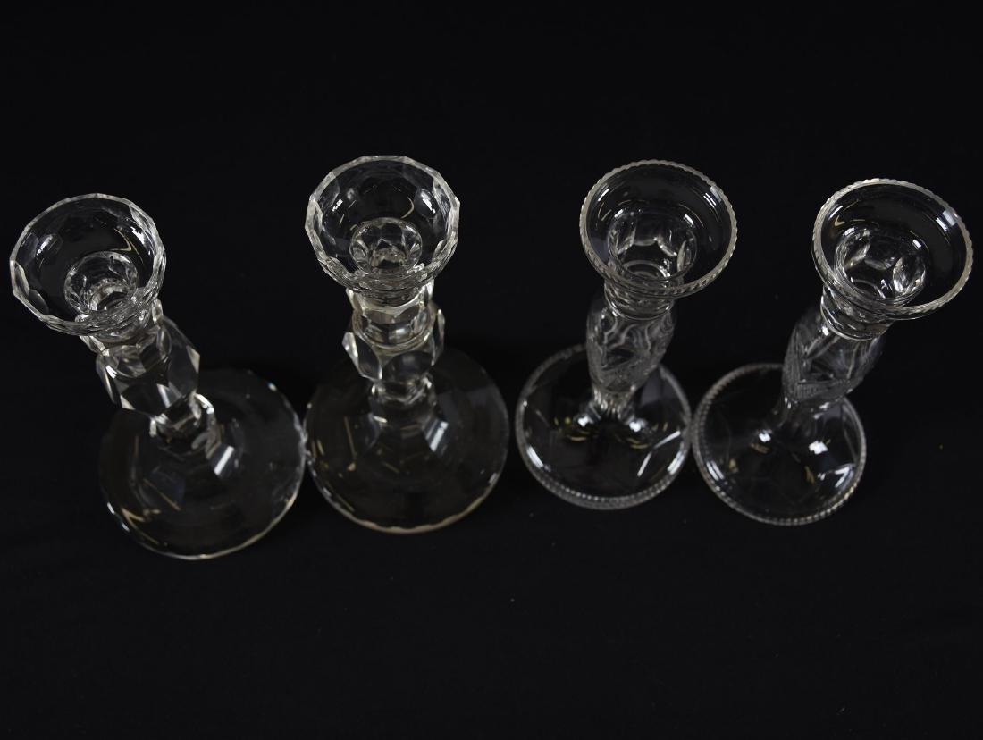 (2) Candlestick Pairs, Various - 2