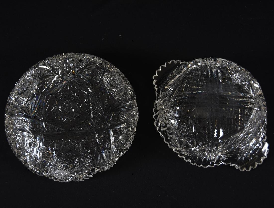 (2) Bowls, Various Patterns - 2