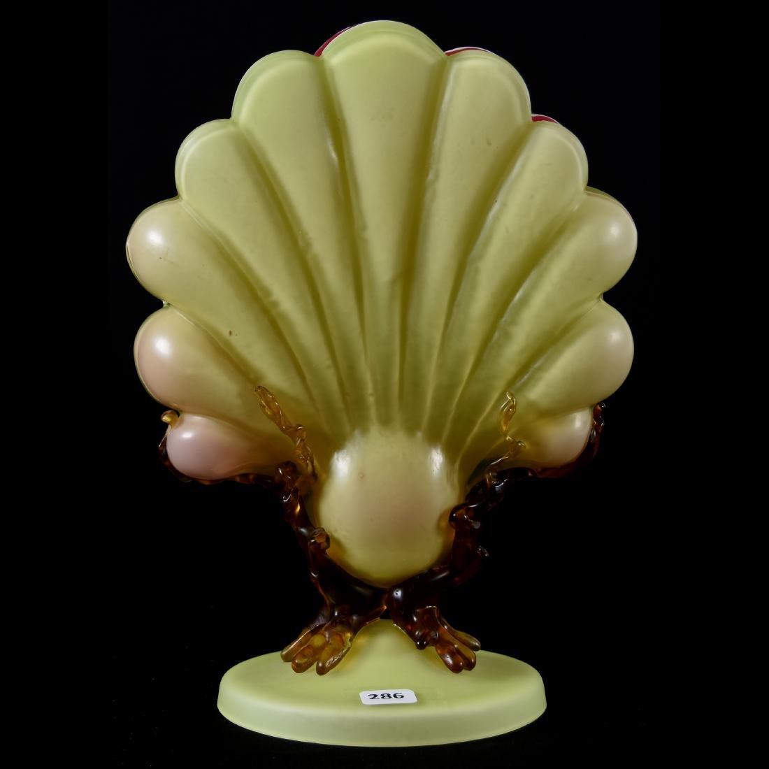 Vase, Nautilus, Shell Shape