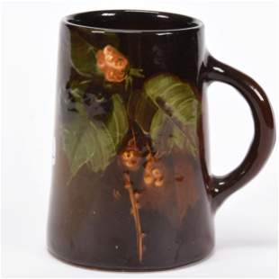 Mug, Weller Louwelsa Art Pottery