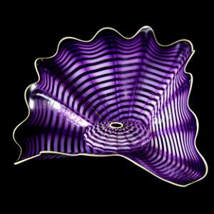 Contemporary Free Form Art Glass By Dale Chihuly