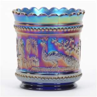 Spooner, Carnival Glass