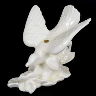 Key West Quail Dove Marked Stangl Pottery