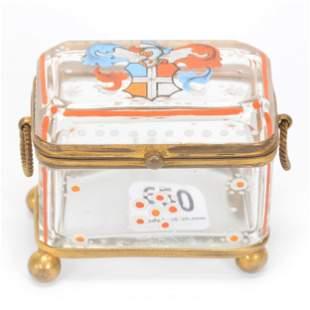 Jewel Box, German Neo-Renaissance