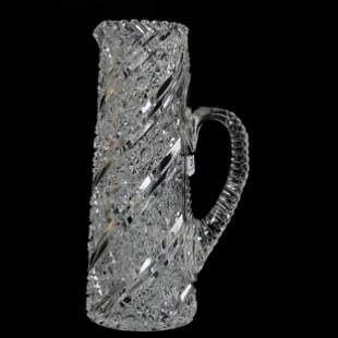 Champagne Pitcher, ABCG