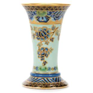Vase Marked Royal Bonn