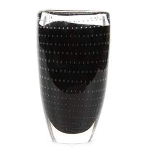 Vase Signed Kosta Boda Contemporary Art Glass