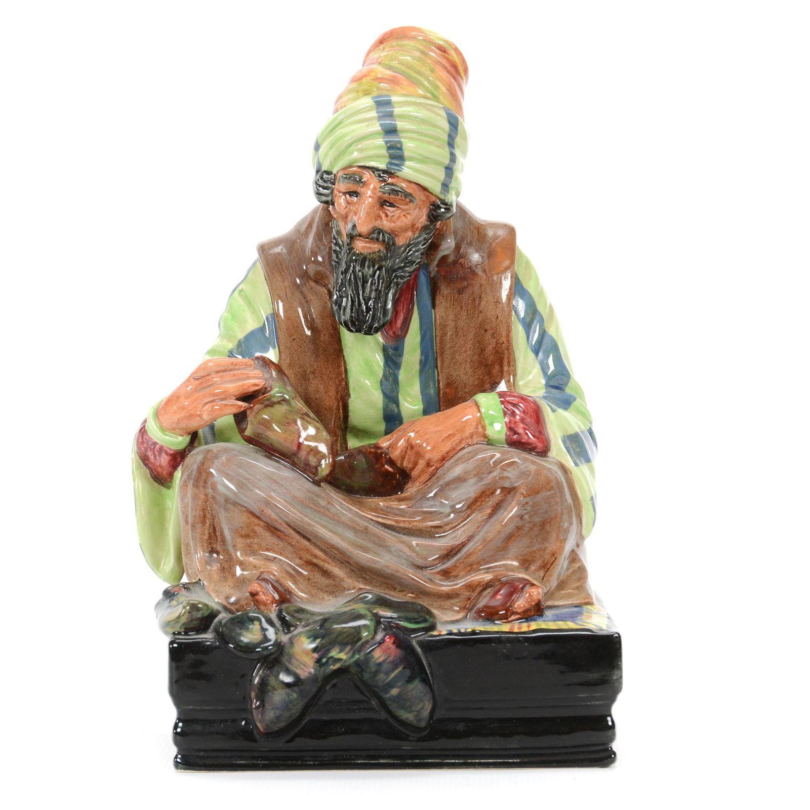 Royal Doulton Figurine Titled Cobbler, HN1706