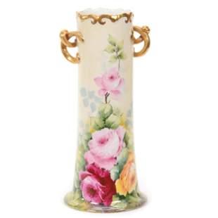 Vase Marked Vienna Austria
