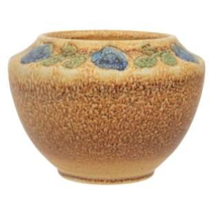 Vase Marked Rookwood #1927 Art Pottery