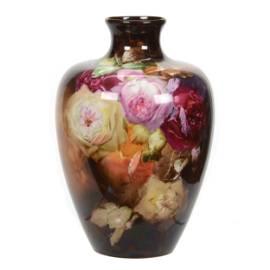 Massive Vase, No Studio Mark