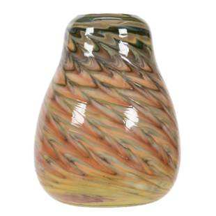 Vase, Signed Durand #1953-7 Art Glass