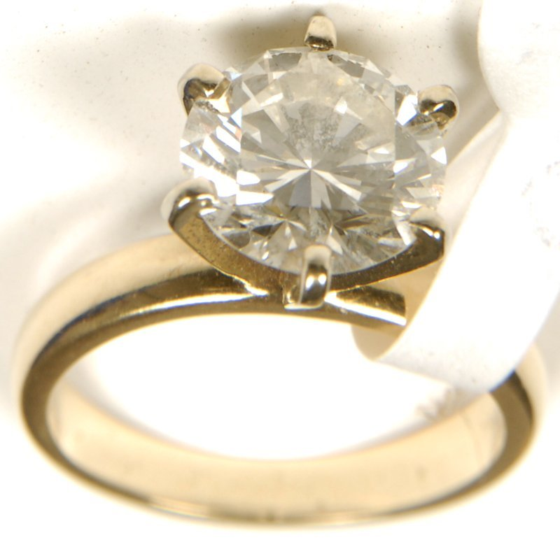 30: LADIES RING