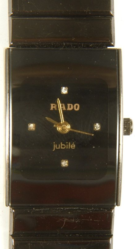 "117: SWISS RADO ""JUBILE"" LADIES WRIST WATCH"