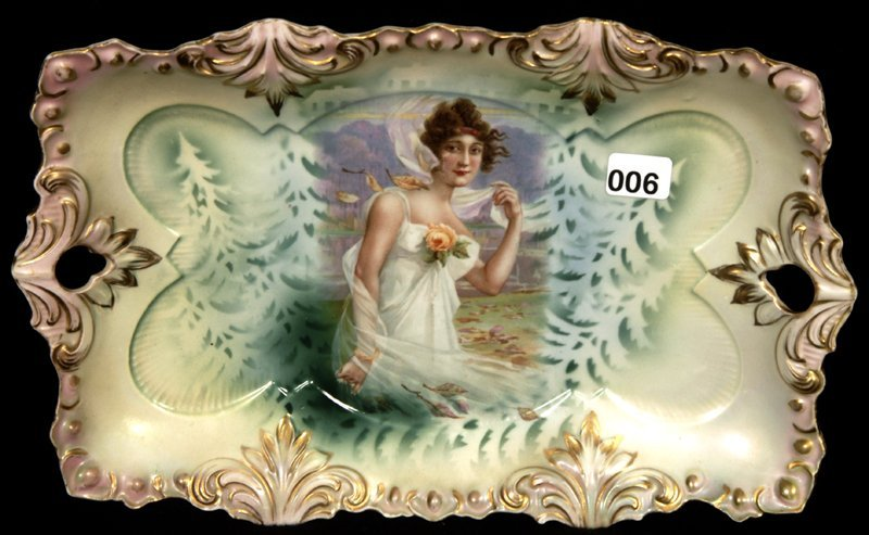 "11 1/2"" RSP MOLD #9 DRESSER TRAY"