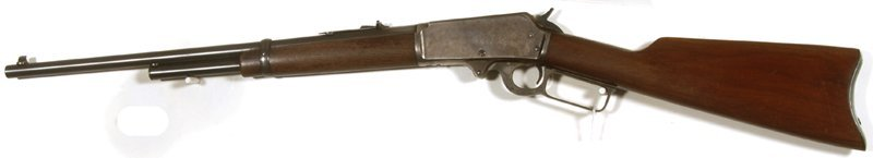 MARLIN 30-30 CALIBER LEVER ACTION RIFLE MODEL 93