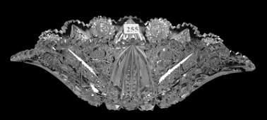 NAPOLEON HAT BOWL  4 14 X 13 14  ABCG  CAROLYN