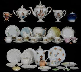 Extra Large Assortment Of Miscellaneous Items