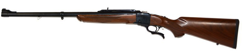 RUGER #1 450/400 NITRO EXPRESS CALIBER SINGLE SHOT