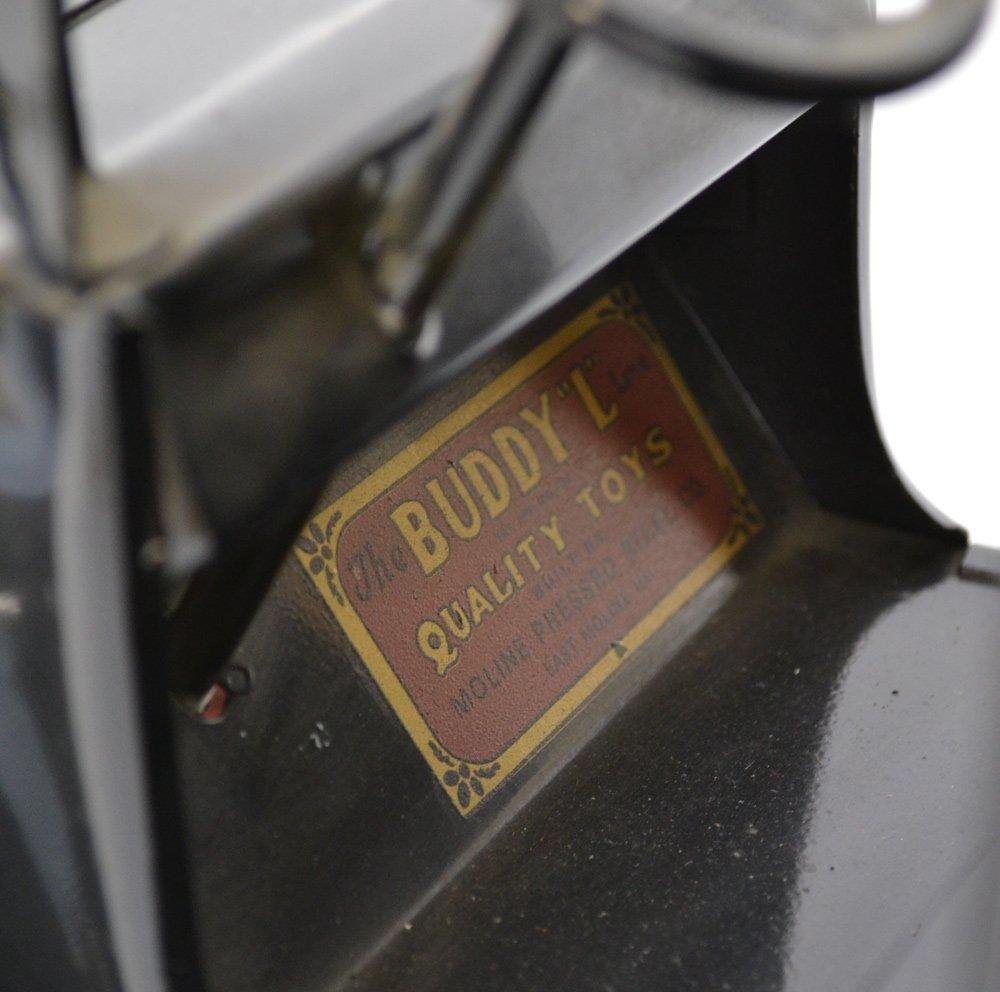 (2) BUDDY L TIN TOYS - 3
