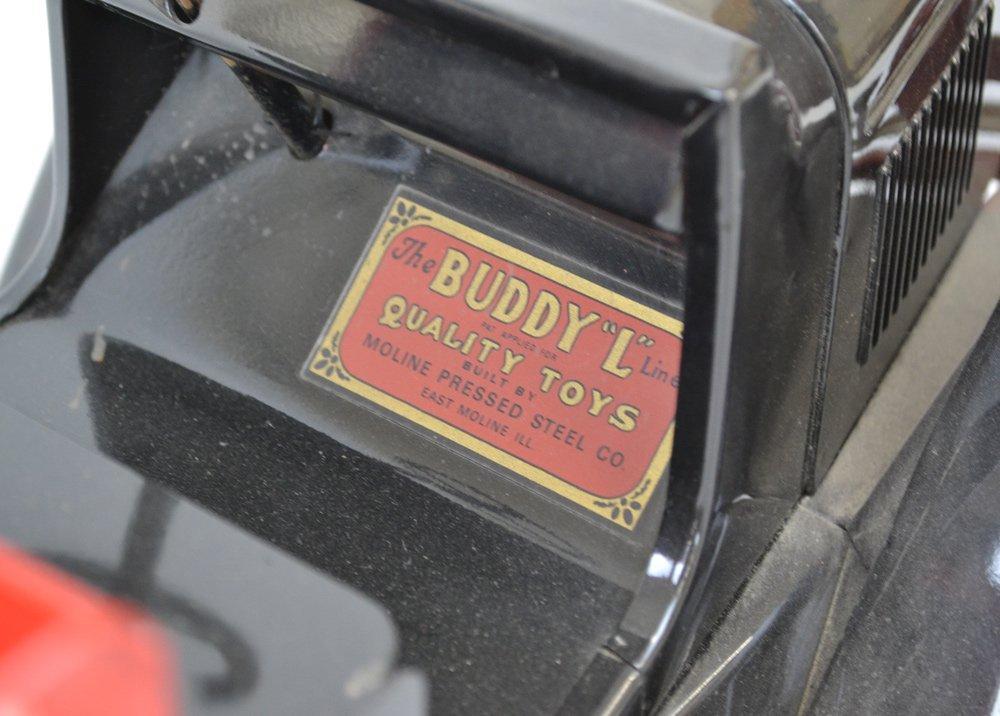 (2) BUDDY L TIN TOYS - 5