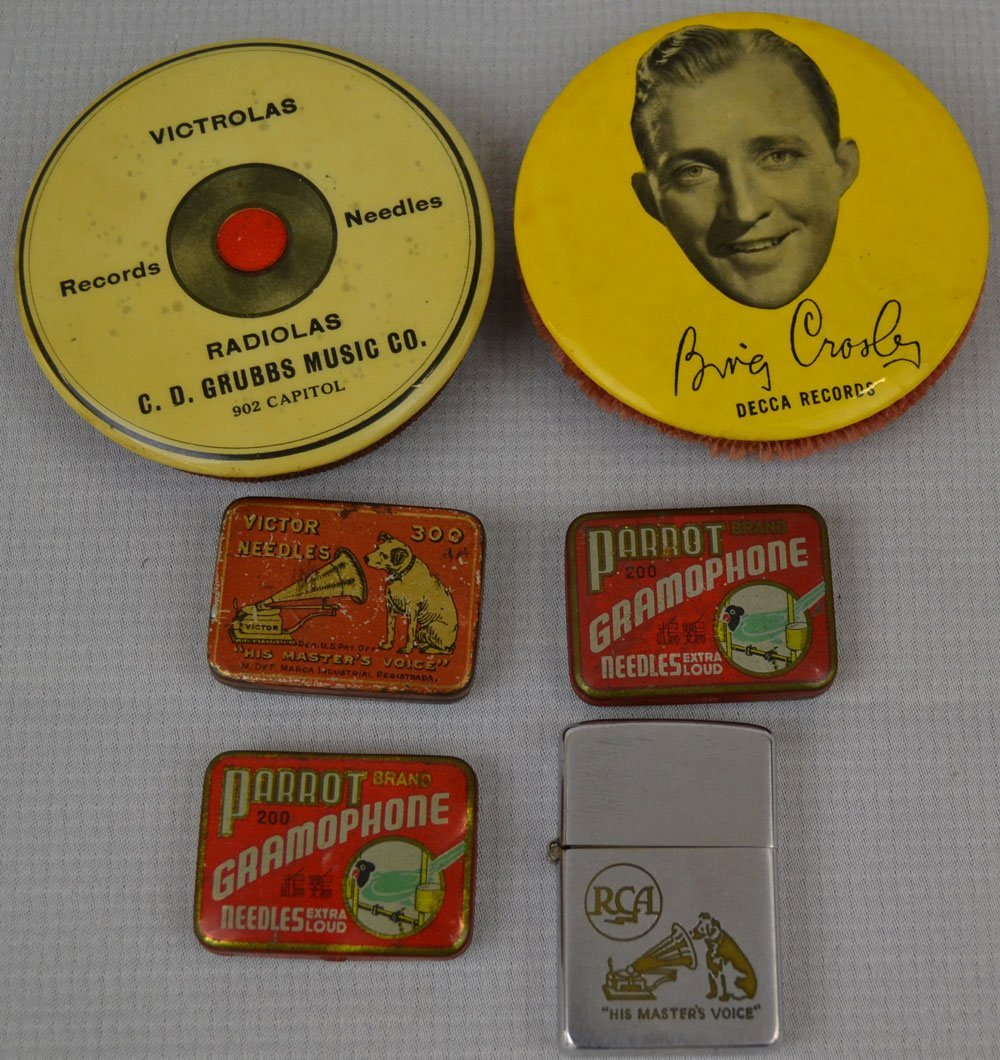 ASSORTED MUSICAL & MUSIC RELATED ITEMS INCLUDING - 2