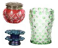 ASSORTED ITEMS INCLUDING