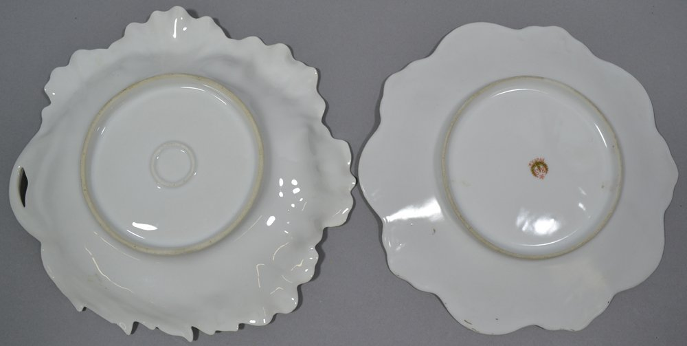"(8) R.S.PRUSSIA 8"" PLATES INCLUDING - 3"