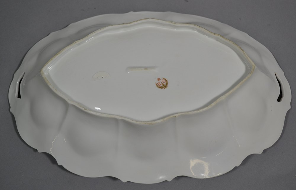 "12.5"" RSP MOLD #343 BREAD TRAY - 2"