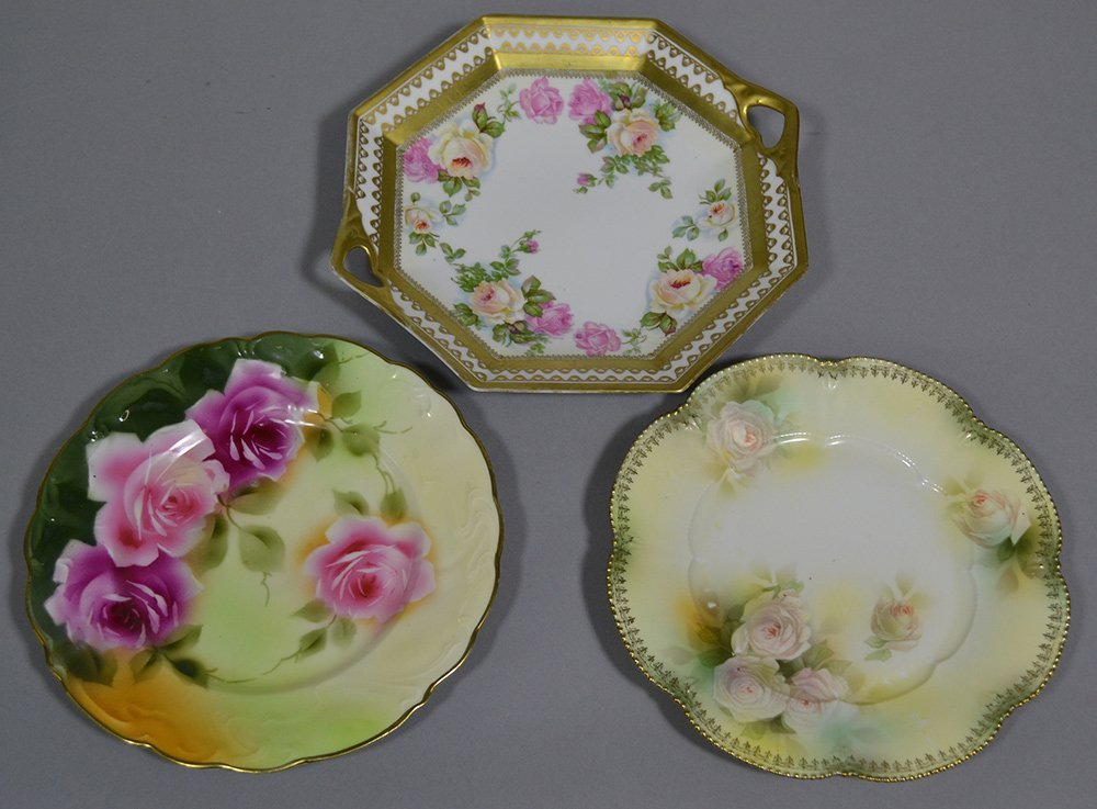 (13) ASSORTED ITEMS INCLUDING - 2