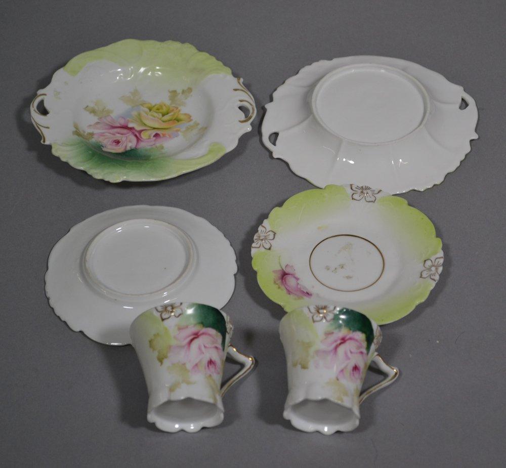 (2) CHILDREN'S TEA SETS - 5