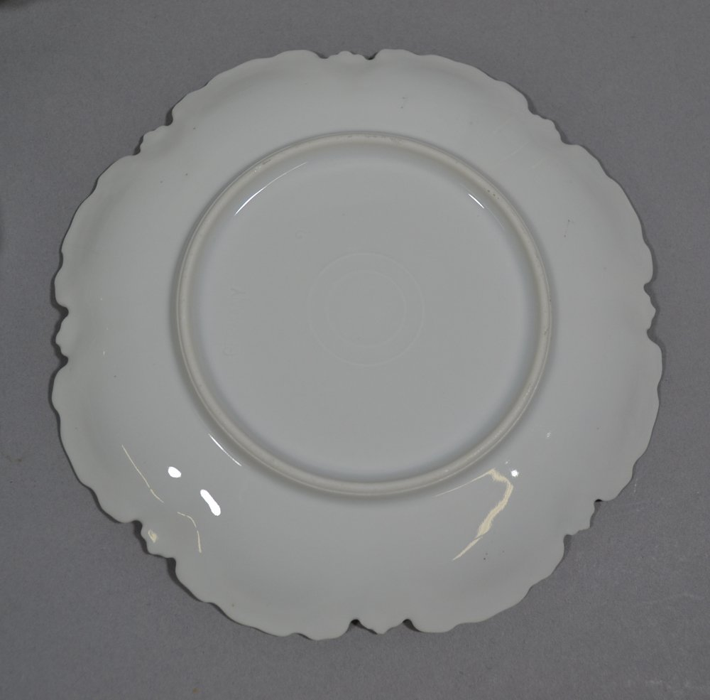 (12) RS PRUSSIA AND PRUSSIA STYLE PLATES - 5