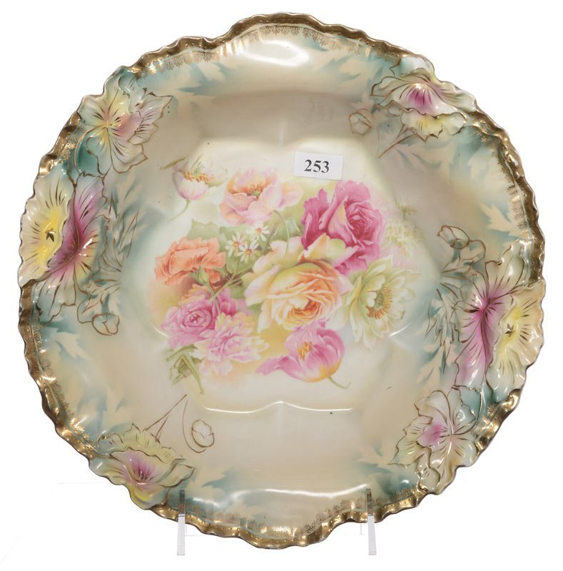 """10.5"""" RSP SIX-SIDED BOWL"""
